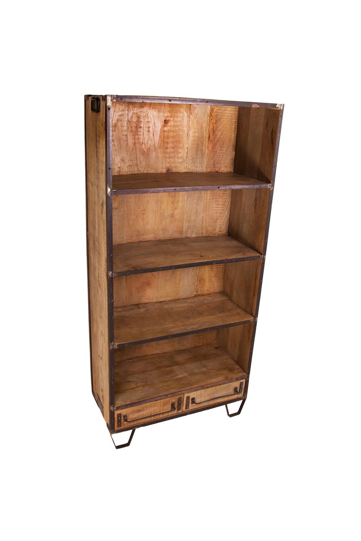 Wonderbaar Kast bracken case - BLenS-Furniture JY-52